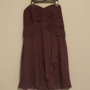 Ladies Womens Prom / Cocktail Dress, Size 14
